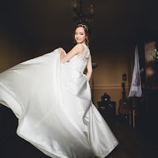 Wedding photographer Kseniya Chernikova (fidudidu). Photo of 29.07.2015