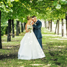 Wedding photographer Kseniya Popova (Ksenyia). Photo of 09.04.2017