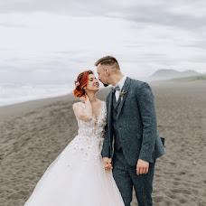 Wedding photographer Stanislav Maun (Huarang). Photo of 31.07.2018