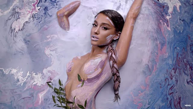 亞莉安娜 Ariana Grande