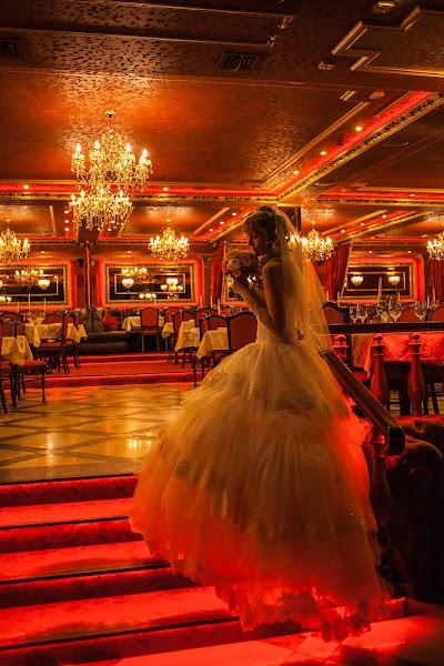 Wedding photographer Kirill Laletin (laletin). Photo of 24.07.2014
