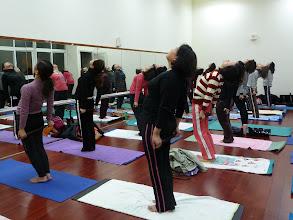 Photo: 20110330健康活力瑜珈005