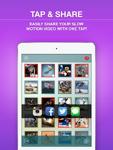 Slow Motion Camera Extreme v1.5.4