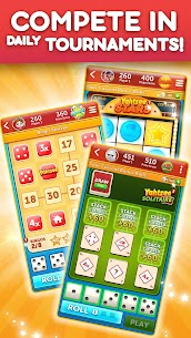 YAHTZEE® With Buddies Dice Game App Download For Android and iPhone 4