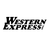 Western Express Mobile App