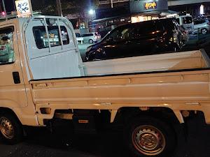 アクティトラック HA9のカスタム事例画像 Joe-pp1さんの2021年10月21日20:31の投稿