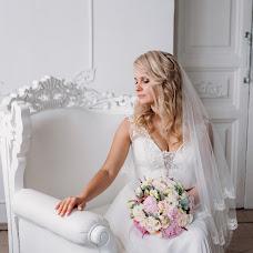 Wedding photographer Mariya Kostina (MashaKostina). Photo of 24.08.2018