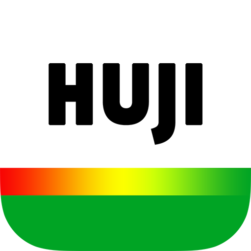 Huji Cam Icon
