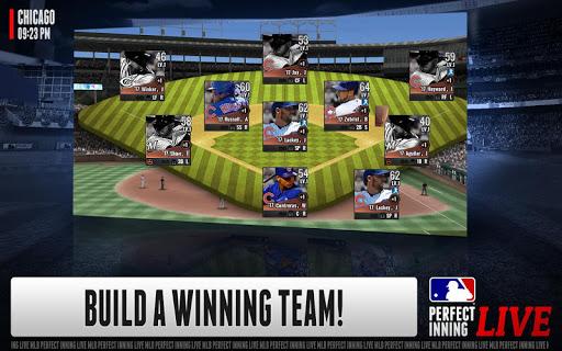 MLB Perfect Inning Live 1.0.8 screenshots 12