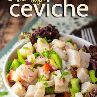 Chilean Appetizers Recipes.
