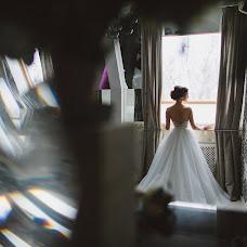 Wedding photographer Elena Berezina (Berezina). Photo of 20.04.2017