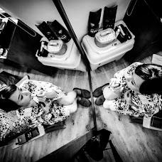 Fotograf ślubny Andreu Doz (andreudozphotog). Zdjęcie z 10.12.2017