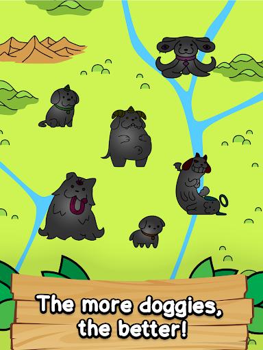 Dog Evolution - Clicker Game 1.0.2 screenshots 7