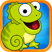 Tap the Fly : Chameleon