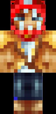 red dragonslayer