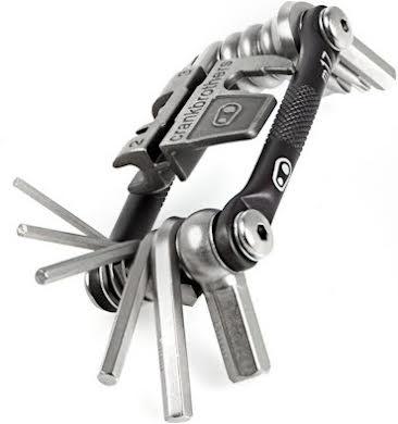 Crank Brothers Multi-17 Mini Tool, Nickel alternate image 3