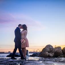 Wedding photographer Doru Iachim (DoruIachim). Photo of 21.01.2018