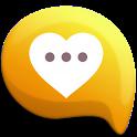 China Dating icon
