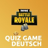 Tải Game Fortnite Quiz Deutsch