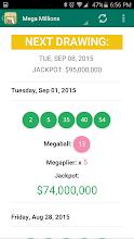 Florida Lottery Results screenshot thumbnail
