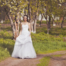 Wedding photographer Ruslan Dergachev (rudes). Photo of 15.05.2014