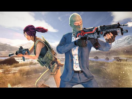 Firing Squad Fire Battleground Shooting Games 2020 5.3 screenshots 11