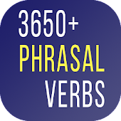Phrasal Verbs in English