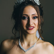 Wedding photographer Pavel Razzhigaev (Pavel88). Photo of 09.08.2018