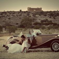 Wedding photographer Peppe Lazzano (lazzano). Photo of 26.08.2016