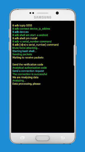 Download WIFI Password Cracker Prank Google Play softwares