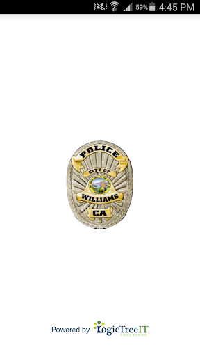 Williams Police Department