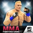 MMA Fighting Games