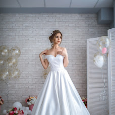 Wedding photographer Viktoriya Vins (Vins). Photo of 24.08.2018