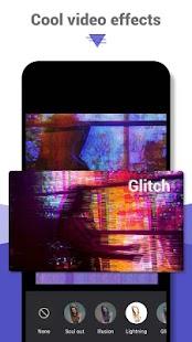 Cool Video Editor -Video Maker,Video Effect,Filter Screenshot