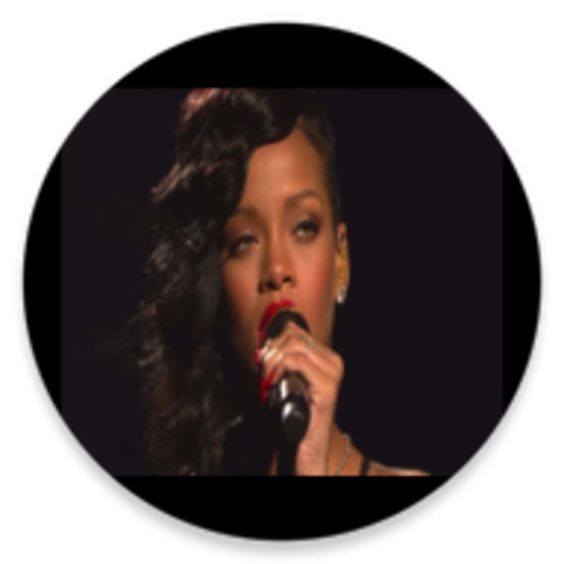 Rihanna'~Songs Discography Android APK Download Free By A Plus Creator Studios