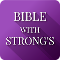 Bible Concordance & Strongs icon