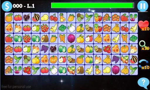 Onet Fruits Pro