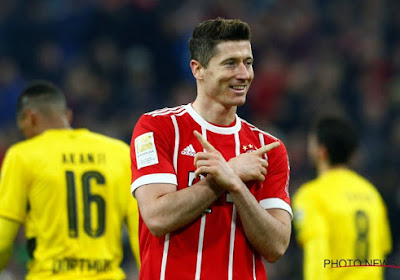 🎥 Axel Witsel, Thorgan Hazard et le Borussia Dortmund boivent la tasse au Bayern