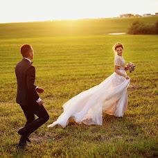 Wedding photographer Anastasiya Tur (nastasia1840). Photo of 09.11.2017