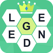 Word Legend Hexa-Block Puzzles