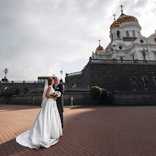 Wedding photographer Denis Bufetov (DenisBuffetov). Photo of 05.03.2018