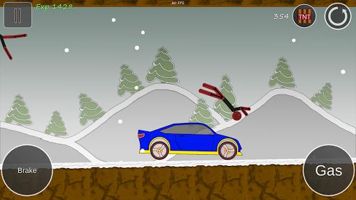 Stickman Annihilation 0.9.9.7 screenshots 1
