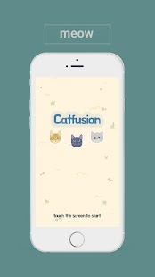 Catfusion - náhled