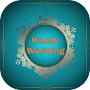 Wedding Greeting Card Maker APK icon