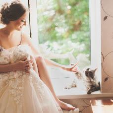 Wedding photographer Tolya Sarkan (sarkan). Photo of 14.08.2017