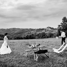 Wedding photographer Simone Mondino (simonemondino). Photo of 27.10.2016
