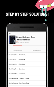 Slader PRO – Homework Answers MOD APK [Paid Features Unlocked] 1