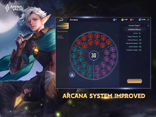 Arena of Valor: 5v5 Arena Game screenshots 12