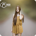 DSLR Camera Ultra HD Blur Effect Photo Editor Icon