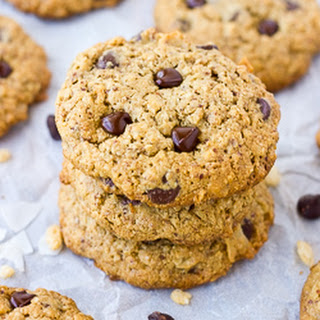 Almond Flour Oatmeal Cookies Recipes